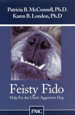 Feisty Fido cover